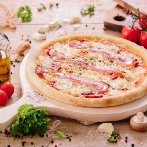 Kmečka pizza